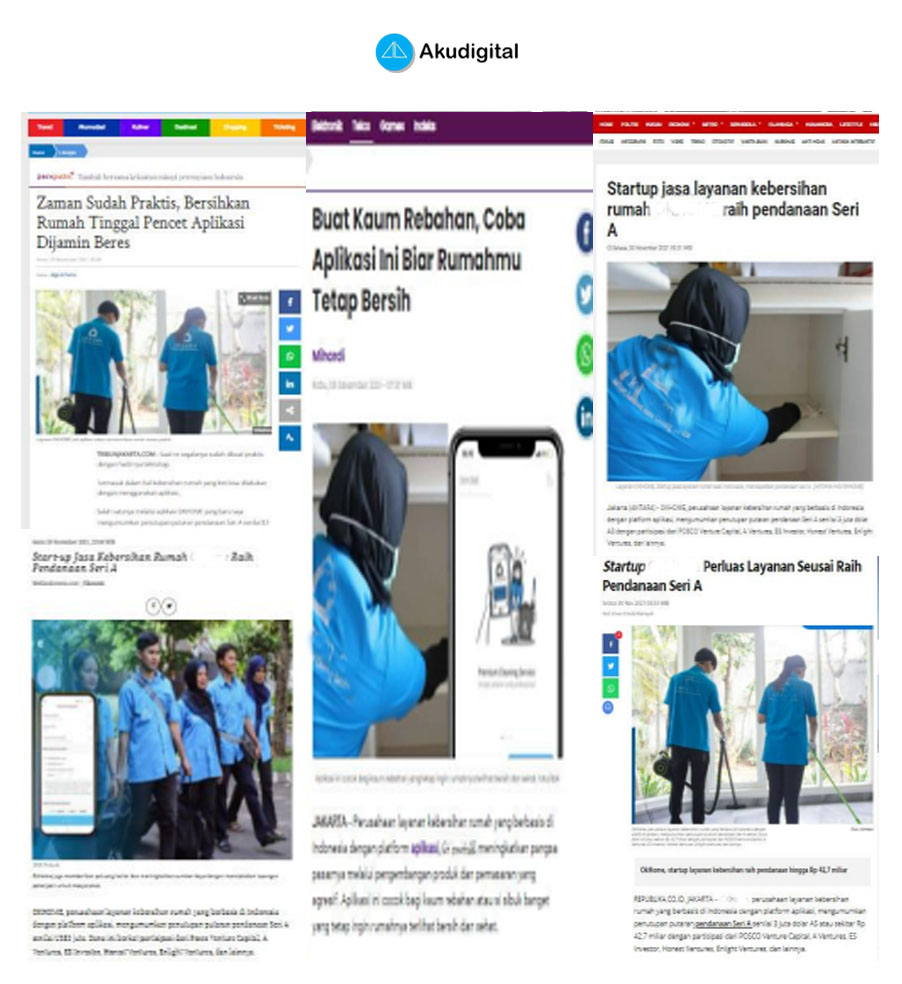 jasa press release & media placement